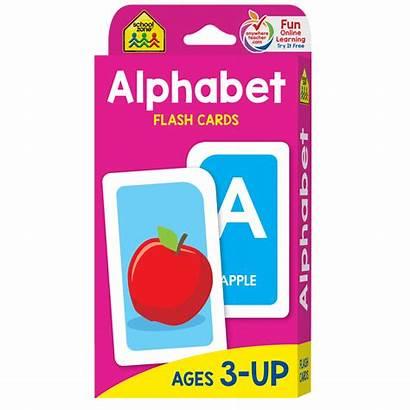 Flash Cards Alphabet Learning Preschool Phonics Letter