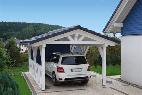 Spitzdach Carport Nach Ihren Wünschen Solarterrassen