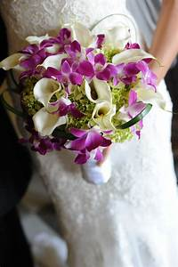 Wedding Bouquets: Wedding Bouquets With Orchids