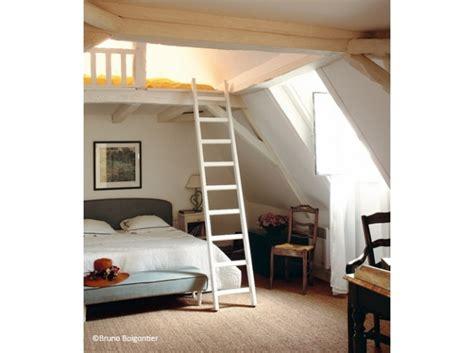 deco chambre mezzanine inspirations pour une surprenante décoration mezzanine chambre