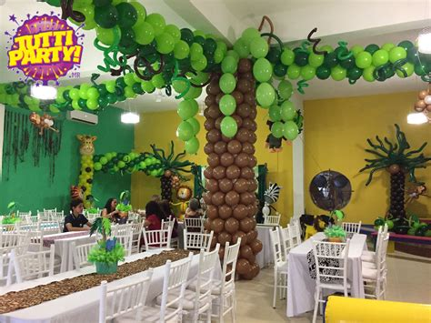 jungle party ideas animals party ideas animales de la