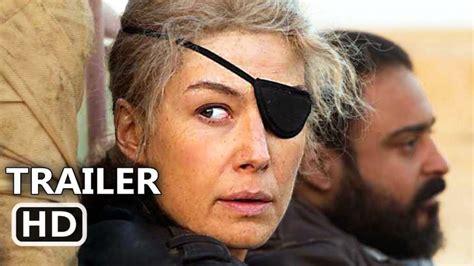 Best 2019, best drama 2018, drama. A Private War, con Rosamund Pike - TVNotiBlog