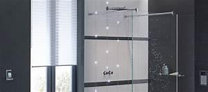 carrelage lumineux carrelage a led blog carrelage With carrelage adhesif salle de bain avec spot led etoile