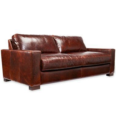 jcpenney leather sofa the world s catalog of ideas 2047