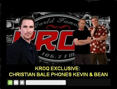 Christian Bale Rant Terminator Salvation Set Filmdetail
