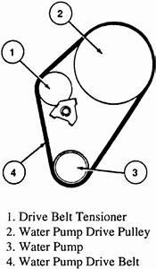30 2006 Bmw 325i Serpentine Belt Diagram
