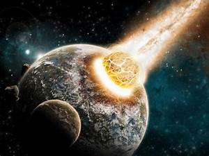 Planet X or Nibiru is headed for Earth, doomsayers believe ...