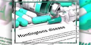 Cancer Drug could Offer Potential Treatment for Huntington ...