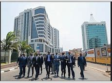 No More Cars In Kigali City Center – KT PRESS