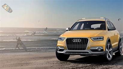 Audi Q3 Mobile Wallpapers Backgrounds