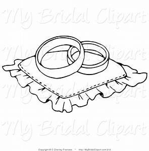 The gallery for --> Two Wedding Rings Drawing