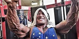 Exclusive Details About Dwayne Johnson Hercules Workout ...