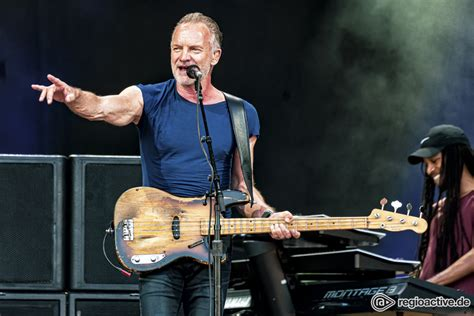 How to use sting in a sentence. Sting: Open-Air-Tour 2020 abgesagt, neue Termine im Sommer ...