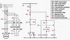 Troubleshooting Three Basic Hardwired Control Circuits Used In Starting Electric Motor