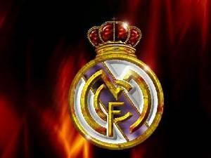 Real Madrid: REAL MADRIL CLUB DE FUTBOL  Real