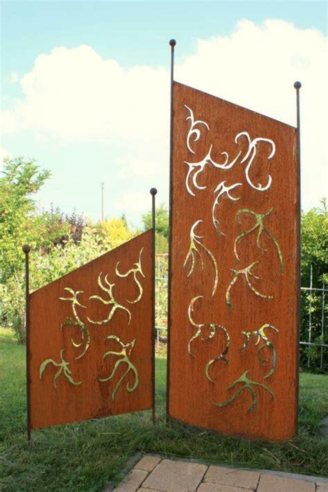 Gartendeko Aus Metall 25 Auffällige Bilder! Archzinenet