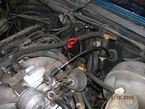 1991 Volvo 740 Vacuum Problem