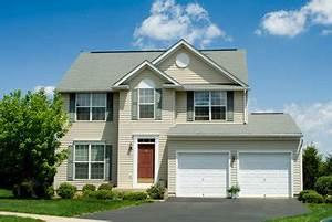 Hausfarben für den Außenanstrich richtig auswählen - Anleitung