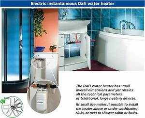 29 Under Sink Water Heater Installation  Under Sink Water