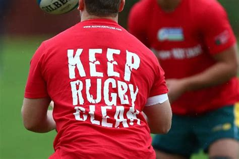 Rugby Jobs World Rugby Careers