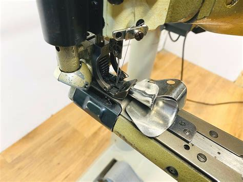 union special  feed   arm castle sewing machines
