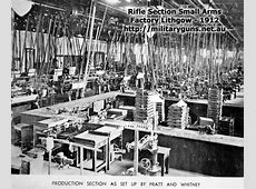 Lithgow Small Arms Factory