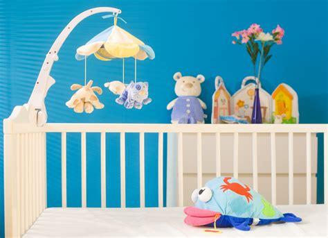 accessoire chambre bebe décoration de chambre de bébé réaliser une chambre