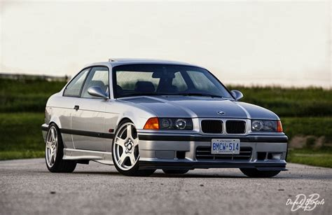 Odd36s  1996 328is S54 And 1997 M3 Euro 32 Smg