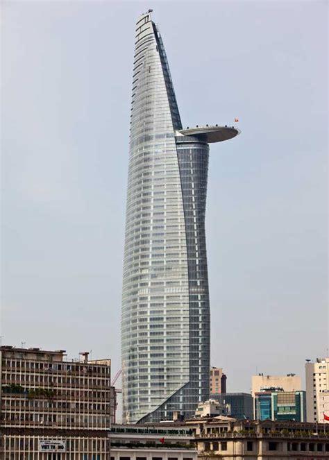 Bitexco Financial Tower   Ho Chi Minh City Skyscraper   e