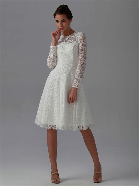 Long Sleeve Lace Dress | Dressed Up Girl