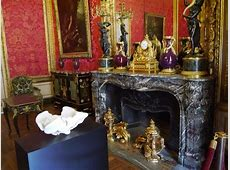 The apartments of Napoleon III at the Louvre Travel To Eat