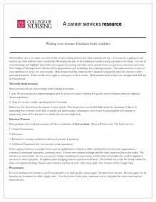 family nurse practitioner resume templates free resume sles nursing