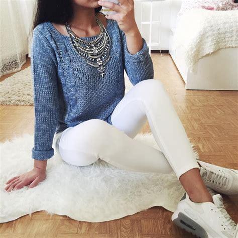 THANYA W. on Instagram u201cSweater @allydress u201d   Accessories   Pinterest   Instagram Chic ...