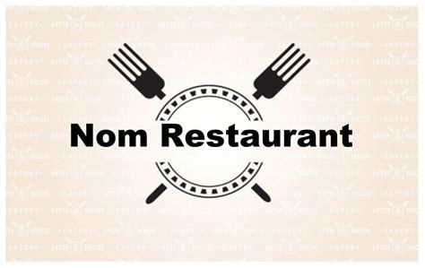 modele cuisine cagne carte de visite restaurant modèle gratuit à imprimer