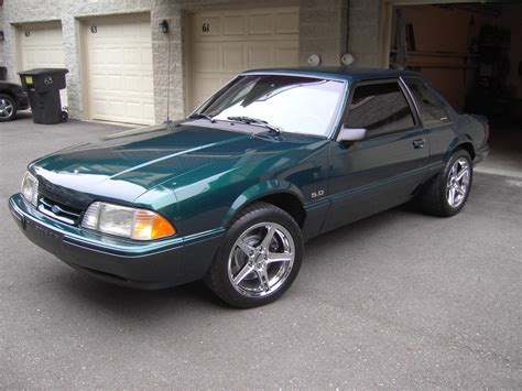 1992 ford mustang for 1992 ford mustang pictures cargurus