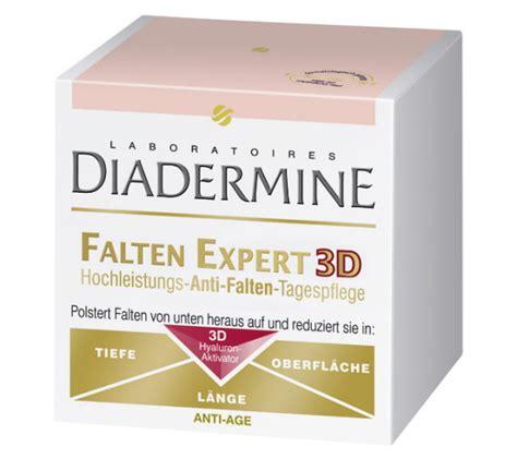 Diadermine rimpel expert 3d dagcreme