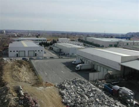 Tnt Sede Legale Edifici Civili Ed Industriali