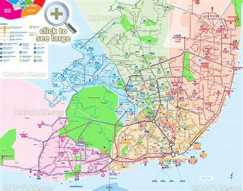 mapa carris lisboa  thujamassages