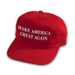 Red Hat Make America Great Again