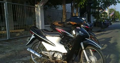 Modifikasi Motor Balap by Modifikasi Motor Supra X Balap Thecitycyclist