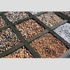 Landscaping With Gravel  Best Gravel For Landscaping