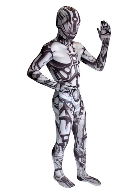 android morphsuit boys costume general category