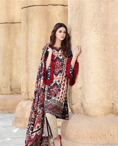 Nishat Linen Winter Collection 2015
