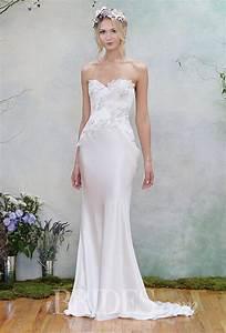 team wedding blog valentine39s day inspired wedding gowns With valentine wedding dresses