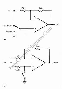 inverter circuit page 7 power supply circuits nextgr With cold soldering iron circuit uses eight transistors and few resistors