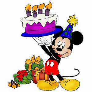 Mickey Mouse - Clipart Online