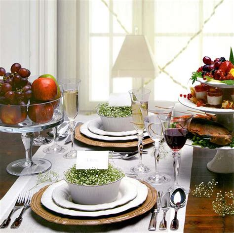 dining table decor   table shape