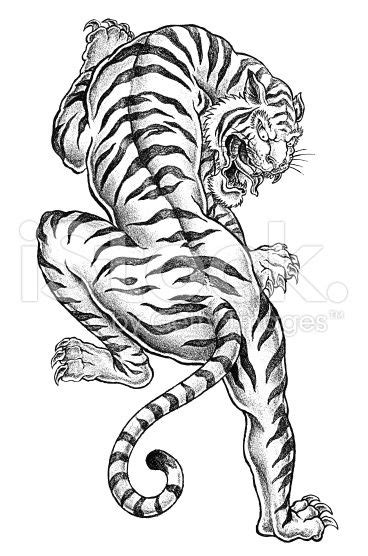 Pin by Jeff Butzin on tats | Tiger tattoo, Tattoos, Tiger tattoo design