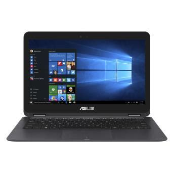 pc ultra portable pc ultra portable asus zenbook ux360ca c4153t 13 3 quot ordinateur ultra portable achat prix