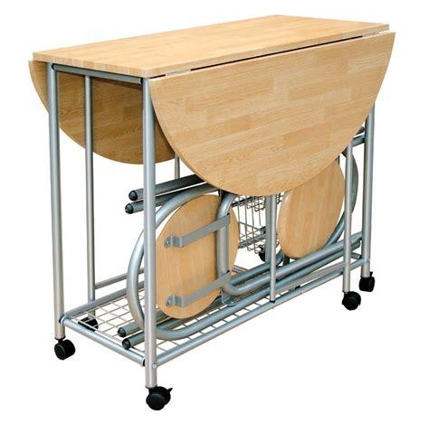 table pliante avec rangement pour chaise chaise de cuisine a roulettes